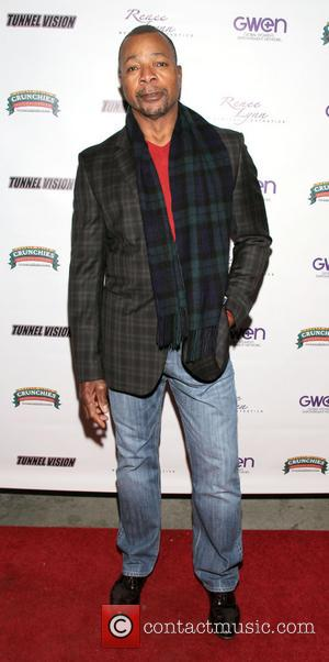 Carl Weathers - Tunnel Vision Premiere Los Angeles California USA Thursday 17th January 2013