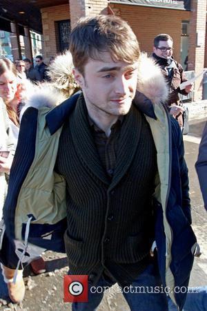Is Kill Your Darlings Co-star, Erin Darke, Daniel Radcliffe's New Girlfriend?