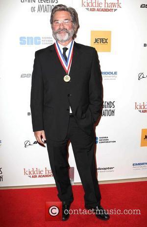 Kurt Russell