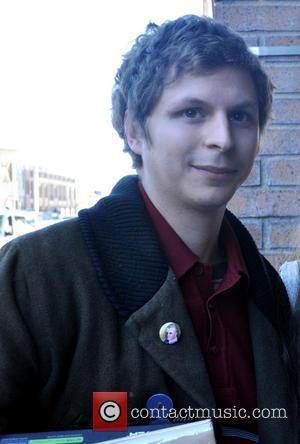 Michael Cera - Celebrities at the Sundance Film Festival