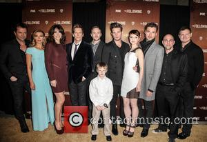 Kevin Bacon and Cast