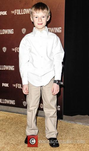 Kyle Catlett - The New York premiere of 'The Following' New York United States Friday 18th January 2013