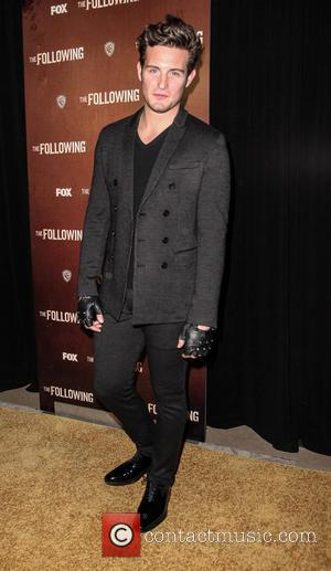 Nico Tortorella - The New York premiere of 'The Following' New York United States Friday 18th January 2013