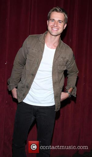 Randy Wayne - Bands For Beds Benefit Los Angeles California USA Friday 18th January 2013