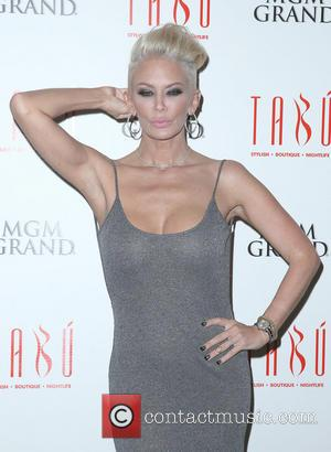 Jenna Jameson Cleared Of Misdemeanour Battery From Pre-Birthday Spat
