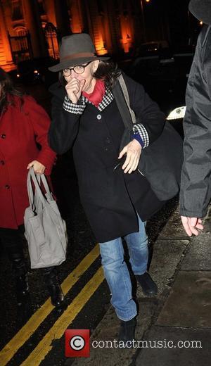 Sally Field - Lincoln stars in Dublin Dublin Ireland Saturday 19th January 2013