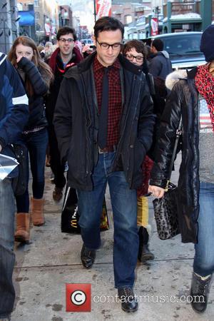 Joseph Gordon-Levitt's Raunchy Flick Impresses at His Mom Sundance