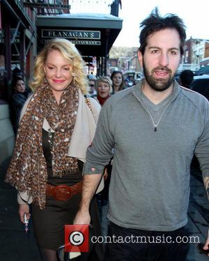 Katherine Heigl and Josh Kelley - Sundance Film Festival Celebs Park City Utah United States Saturday 19th January 2013