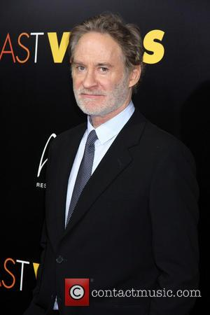 Kevin Kline Tends To Sick Host At Film Festival