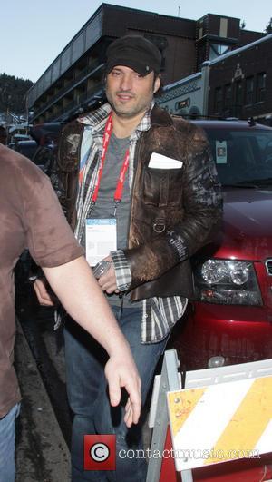 Robert Rodriguez - Sundance celebs Park City Utah United States Saturday 19th January 2013