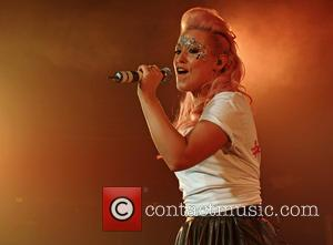 Amelia Lily - Amelia Lily performs live London United Kingdom Sunday 20th January 2013