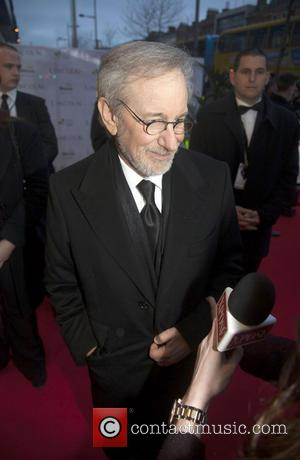Steven Spielberg - European Premiere of 'Lincoln' Dublin Ireland Sunday 20th January 2013