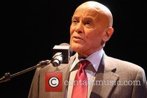 Harry Belafonte - Tribute to Dr. Martin Luther King, Jr New York City New York  United States Monday 21st...