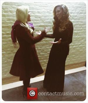 Beyonce Knowles, Kelly Clarkson