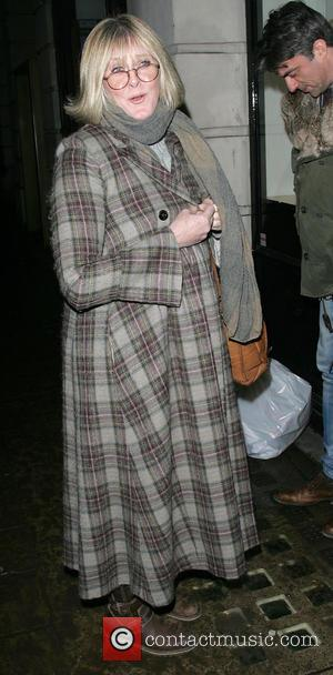 Sarah Lancashire - BAFTA A Life In Pictures London United Kingdom Monday 21st January 2013