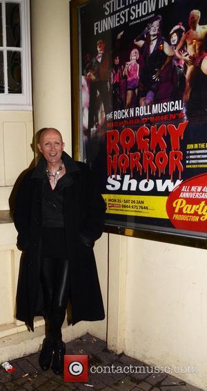 Richard O'brien Returning To Rocky Horror Show