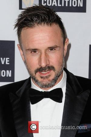 Creative Coalition Ball: David Arquette, Matt Bomer, Melissa Leo (Pictures)
