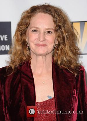 Melissa Leo - The Creative Coalition's 2013 Inaugural Ball Washington, D.C. United States Monday 21st January 2013