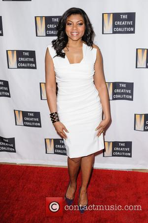 Taraji P. Henson, The Creative Coalition