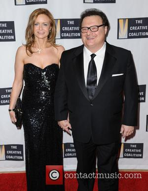 Wayne Knight and Guest