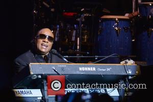 Stevie Wonder - The Inaugural Ball at the Walter E. Washington Convention Center Washington, D.C. DC United States Monday 21st...