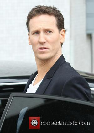 Brendan Cole - Celebs at ITV London United Kingdom Tuesday 22nd January 2013