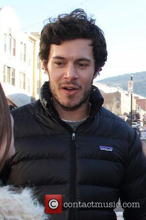 Adam Brody - Sundance Celebrity sightings Salt Lake City Utah United States Tuesday 22nd January 2013