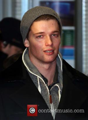 Patrick Schwarzenegger - 'The Last Stand' UK film premiere London United Kingdom Tuesday 22nd January 2013