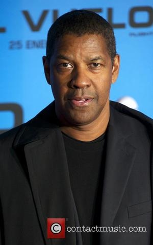 It's Back To Broadway For Denzel Washington In 'A Raisin In The Sun'