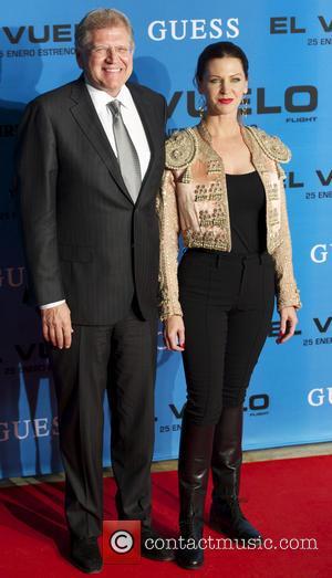 Robert Zemeckis and Leslie Harter