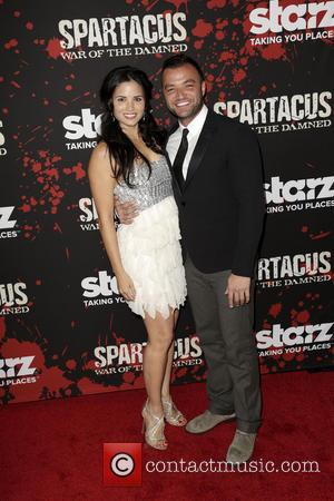 Katrina Law and Nick Tarabay
