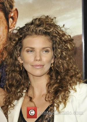 Annalynne Mccord In No Rush To Wed