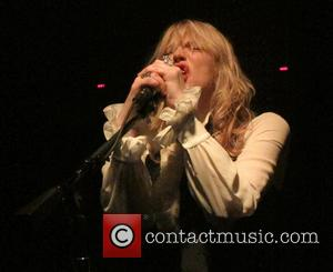 Courtney Love - Courtney Love Performs At Sundance Park City Utah USA Tuesday 22nd January 2013