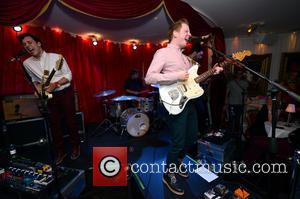 Two Door Cinema Club Warm Up For Spring Of Graft (Photos)
