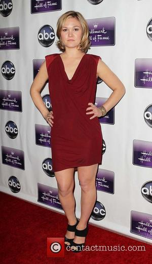 Julia Stiles - 'The Makeover' premiere held at Fox Studios Los Angeles California USA Tuesday 22nd January 2013