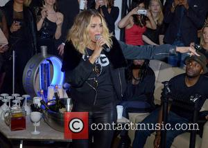 Ciara and Ciara Princess Harris