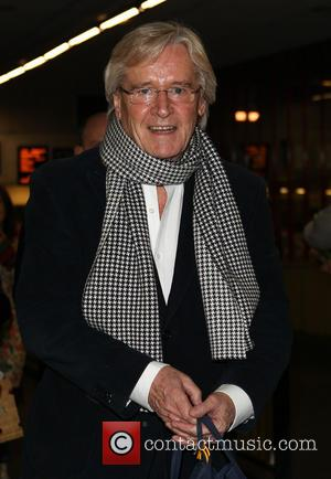 William Roach - Celebrities arrive at Euston Station London United Kingdom Wednesday 23rd January 2013