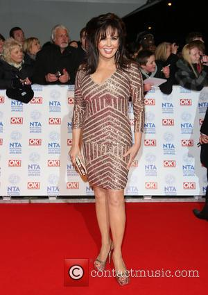 Marie Osmond - National Television Awards 2013 London United Kingdom Wednesday 23rd January 2013