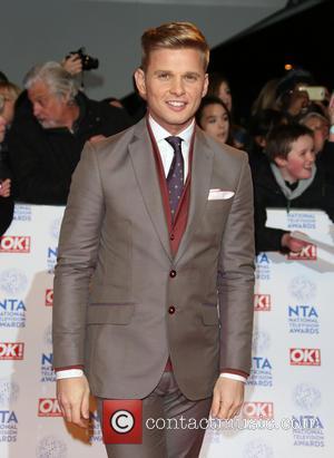 Jeff Brazier - The National Television Awards London United Kingdom Wednesday 23rd January 2013