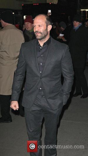 Jason Statham - New York Premiere of 'Parker' New York City  New York  United States Wednesday 23rd January...