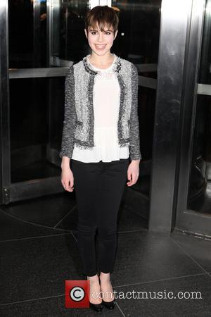 Sami Gayle - New York Premiere of 'Parker' New York City  New York  United States Wednesday 23rd January...