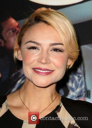 Samaire Armstrong -