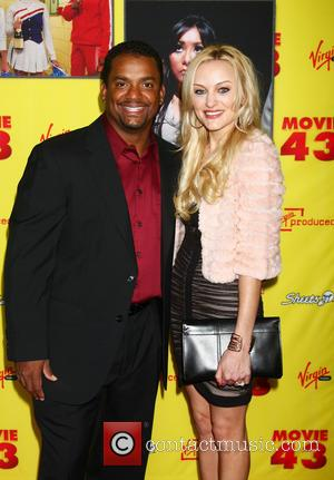 Alfonso Ribeiro To Be A Dad Again