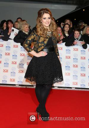 Ella Henderson - The National Television Awards (NTA's) 2013 held at the O2 arena - Arrivals London United Kingdom Wednesday...