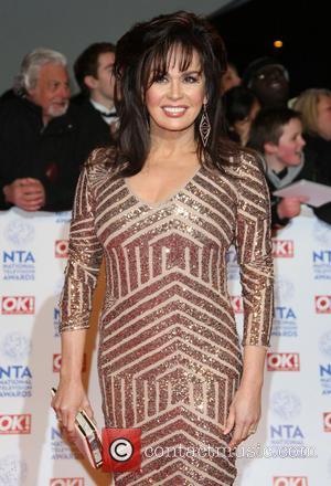Marie Osmond - The National Television Awards (NTA's) 2013 held at the O2 arena - Arrivals London United Kingdom Wednesday...