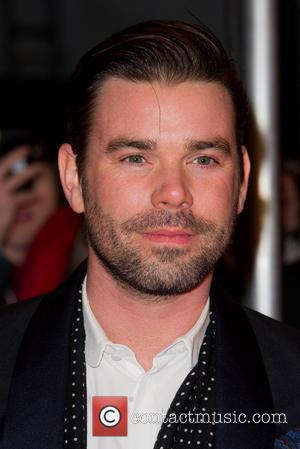 Dave Berry - The National Television Awards (NTA's) London United Kingdom Wednesday 23rd January 2013
