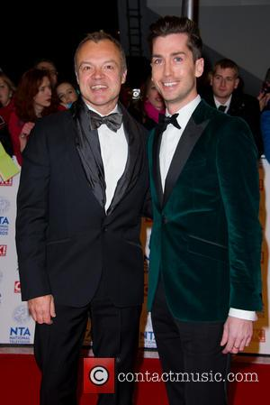 Graham Norton - The National Television Awards (NTA's) London United Kingdom Wednesday 23rd January 2013