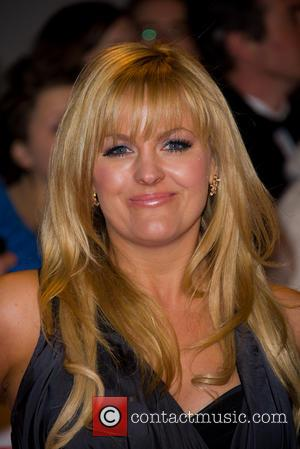 Jo Joyner - The National Television Awards (NTA's) London United Kingdom Wednesday 23rd January 2013