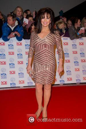Marie Osmond - The National Television Awards (NTA's) London United Kingdom Wednesday 23rd January 2013