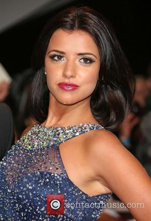 Lucy Mecklenburgh - National Television Awards- Arrivals London England United Kingdom Wednesday 23rd January 2013